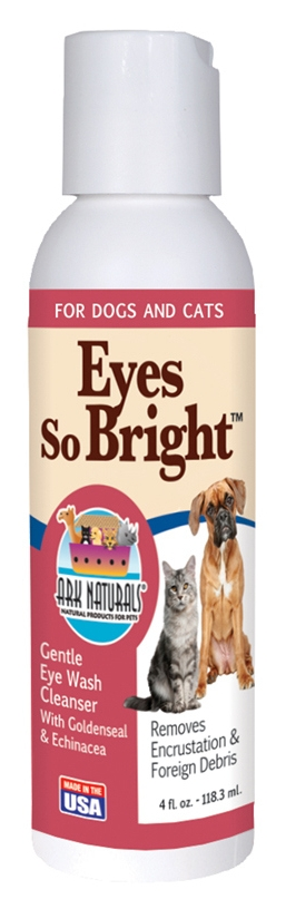 Eyes So Bright 4 fl oz by Ark Naturals