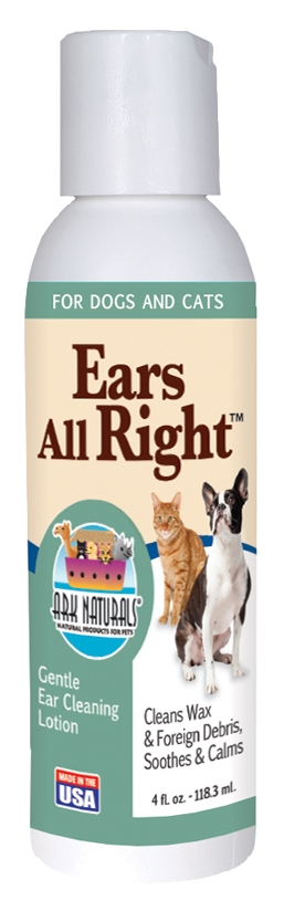 Ears All Right 4 fl oz by Ark Naturals