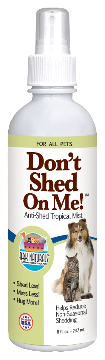 Don't Shed On Me 8 fl oz (237 ml) by Ark Naturals
