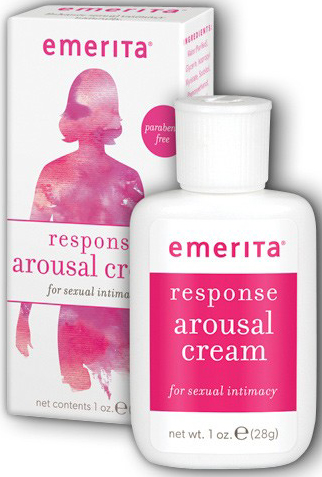 Emerita Response Cream 1 oz