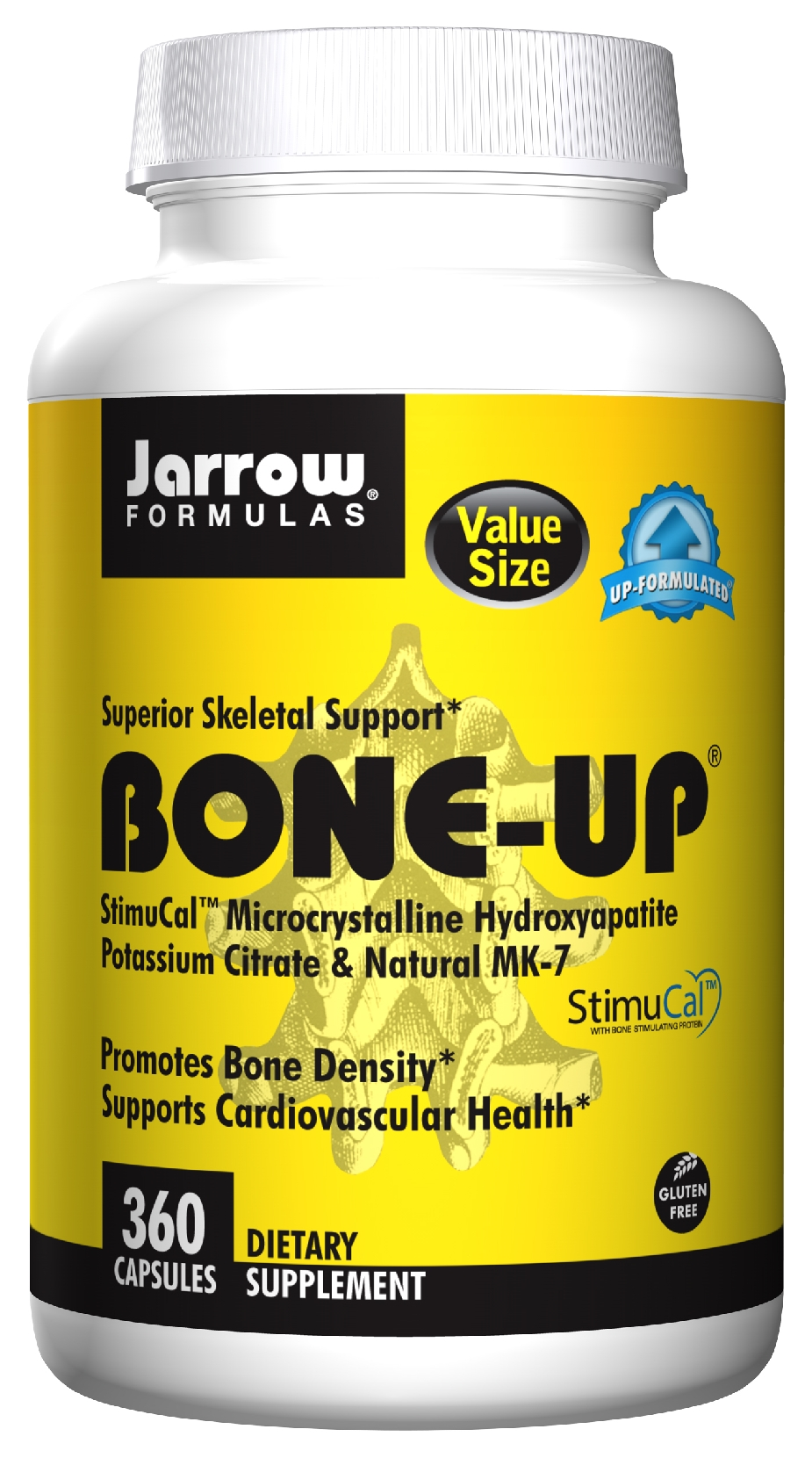 Bone-Up 360 caps by Jarrow Formulas