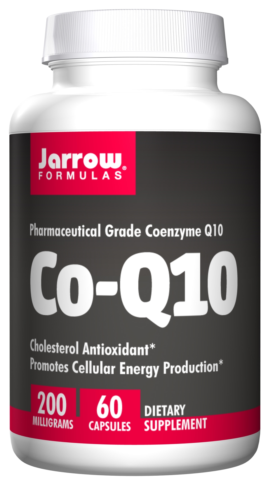 Co-Q10 200 60 caps by Jarrow Formulas