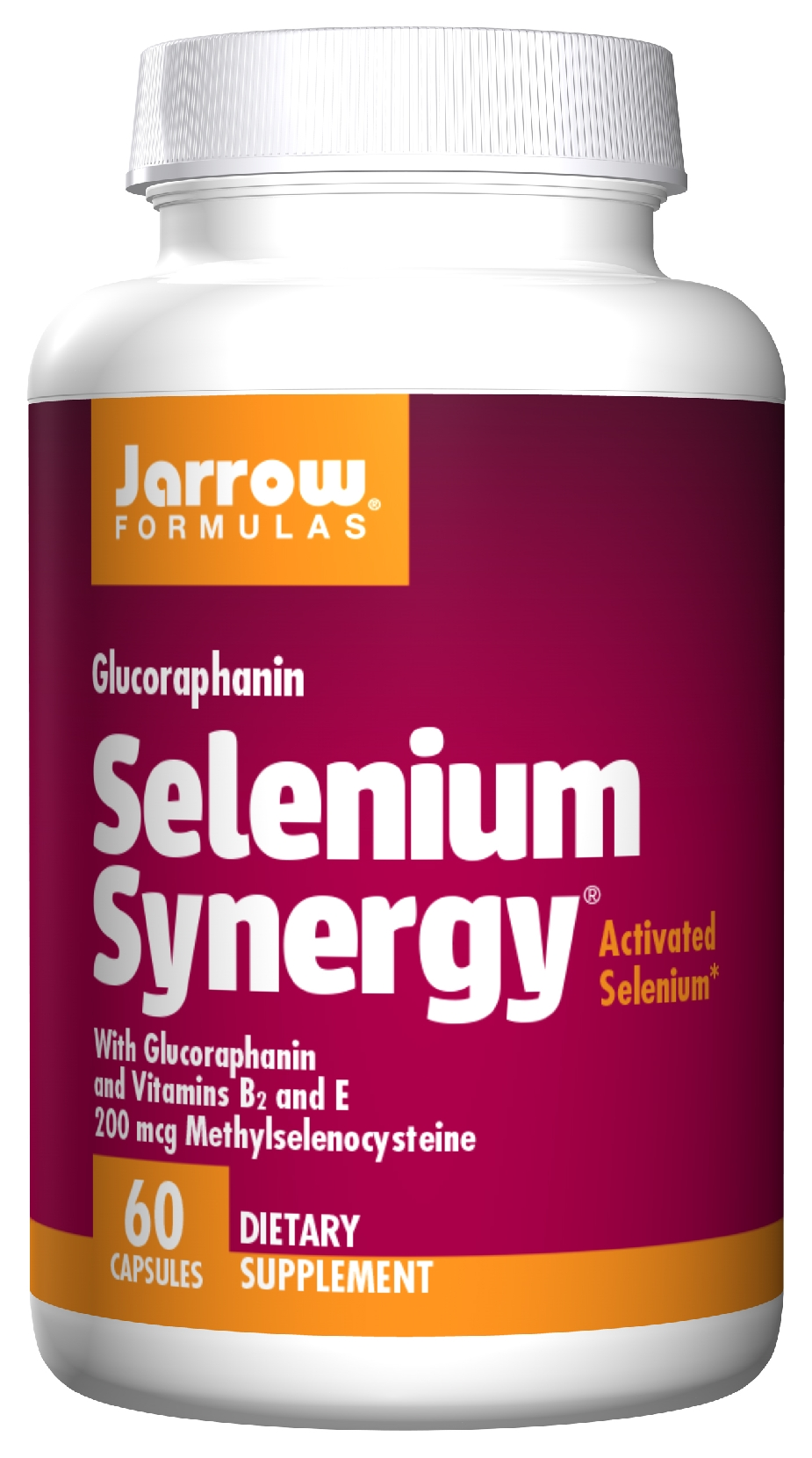 Selenium Synergy 60 caps by Jarrow Formulas