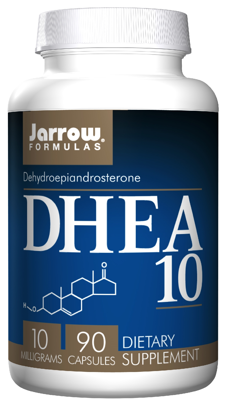 DHEA 10 10 mg 90 caps by Jarrow Formulas