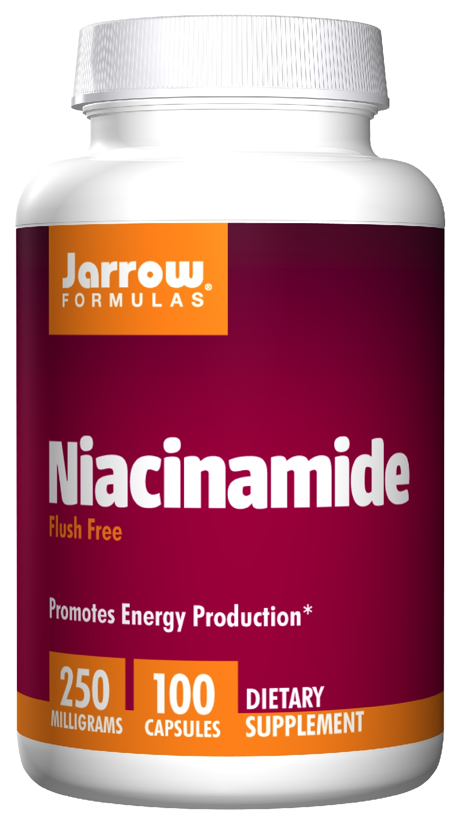 Niacinamide 250 mg 100 caps by Jarrow Formulas
