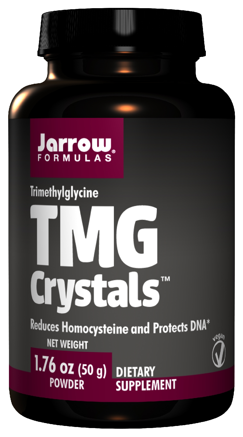 TMG Crystals 50 grams by Jarrow Formulas