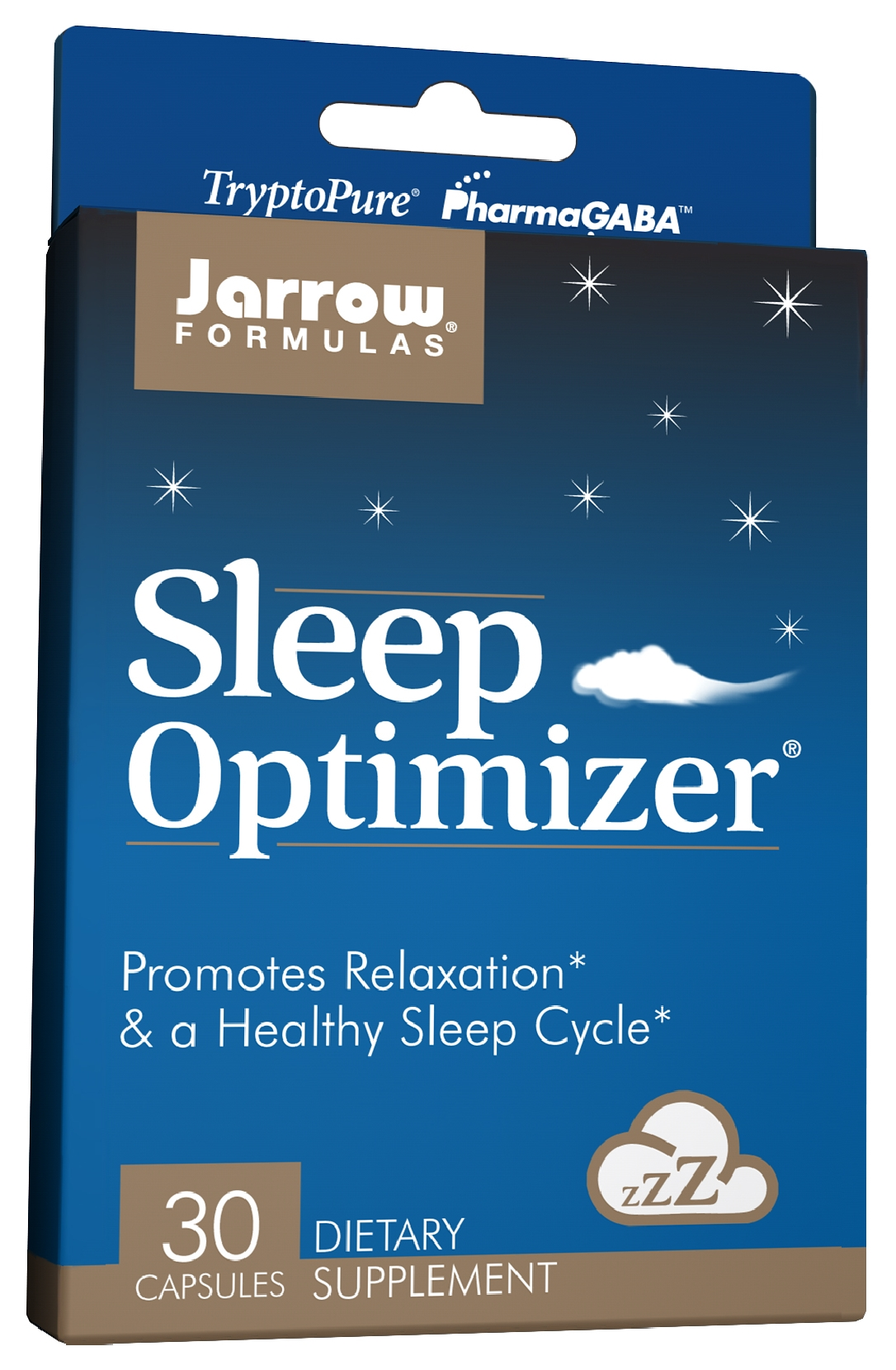 Sleep Optimizer 30 Vegetarian caps by Jarrow Formulas