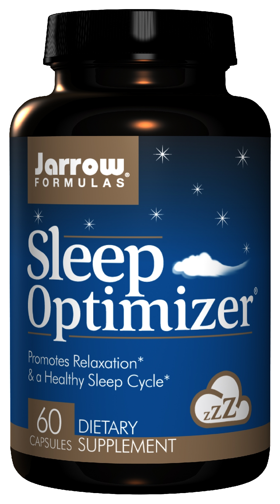 Sleep Optimizer 60 Vegetarian caps by Jarrow Formulas