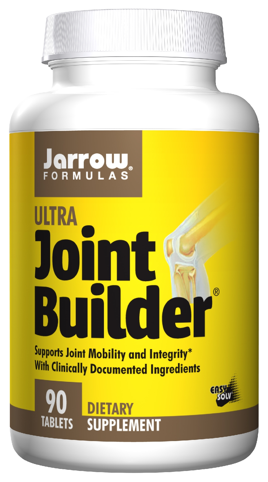 Ultra Joint Builder 90 Easy-Solv tabs by Jarrow Formulas