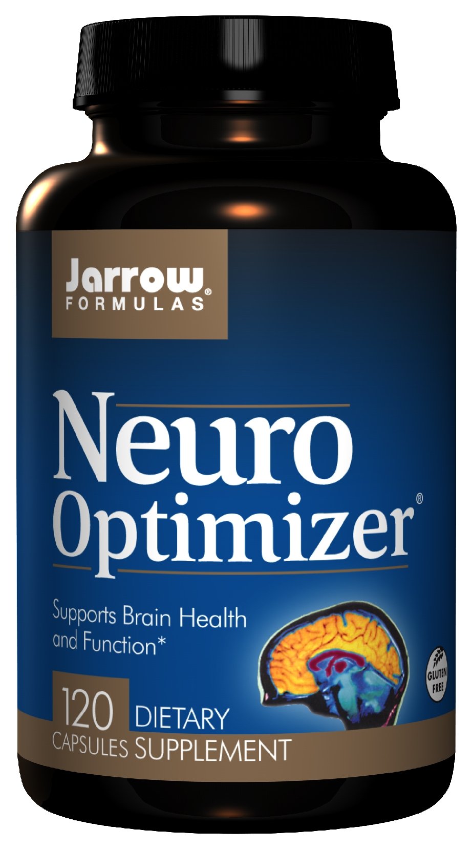 Neuro Optimizer 120 caps by Jarrow Formulas