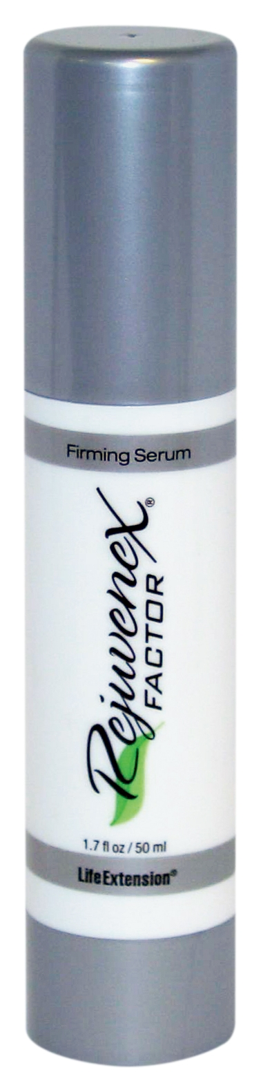 RejuveneX Factor Firming Serum 1.7 oz (50 ml) by Life Extension
