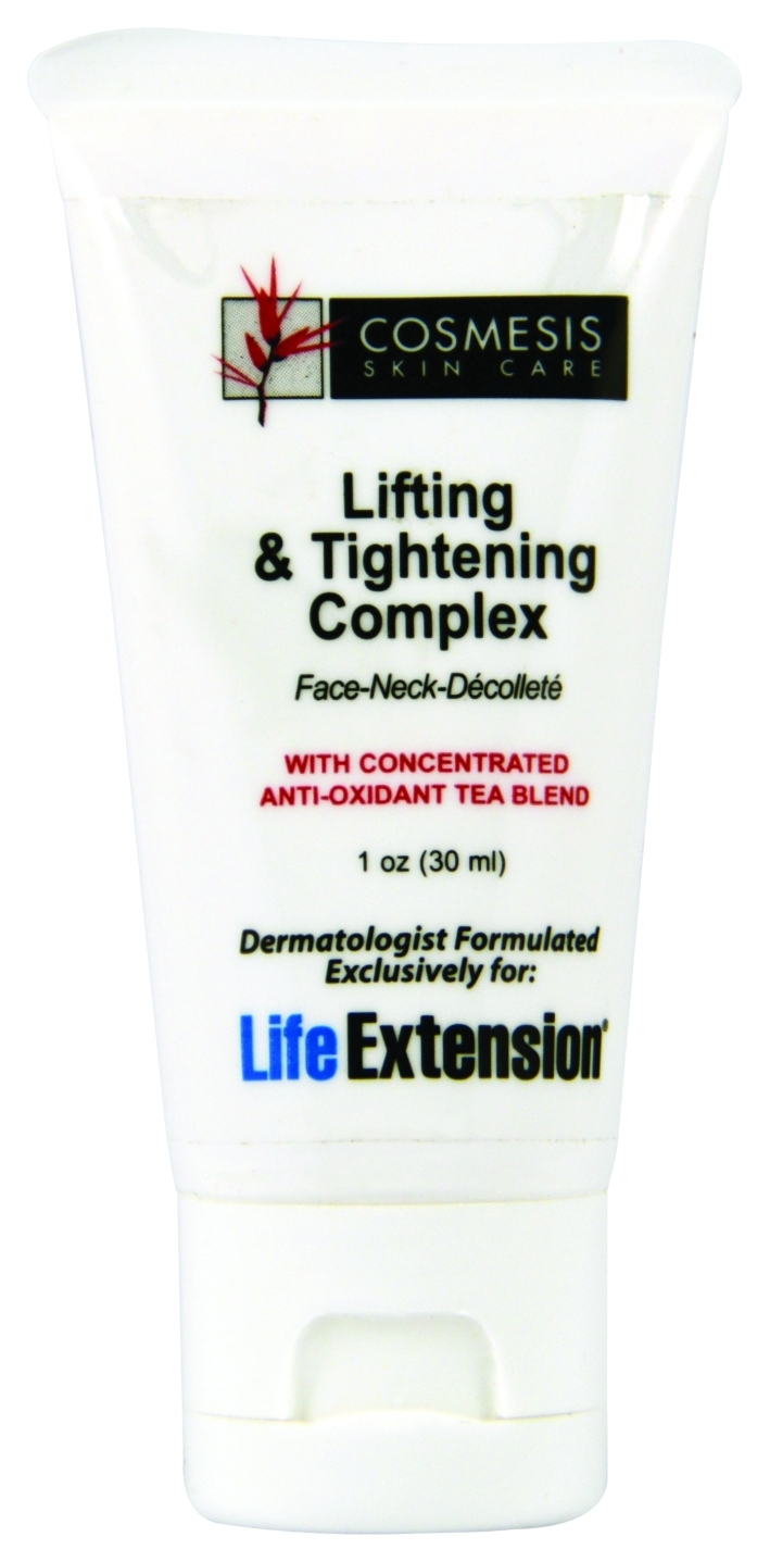 Lifting & Tightening Complex 1 oz by Life Extension