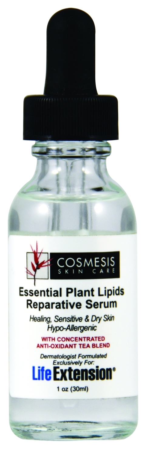 Essential Plant Lipids Reparative Serum 1 oz by Life Extension