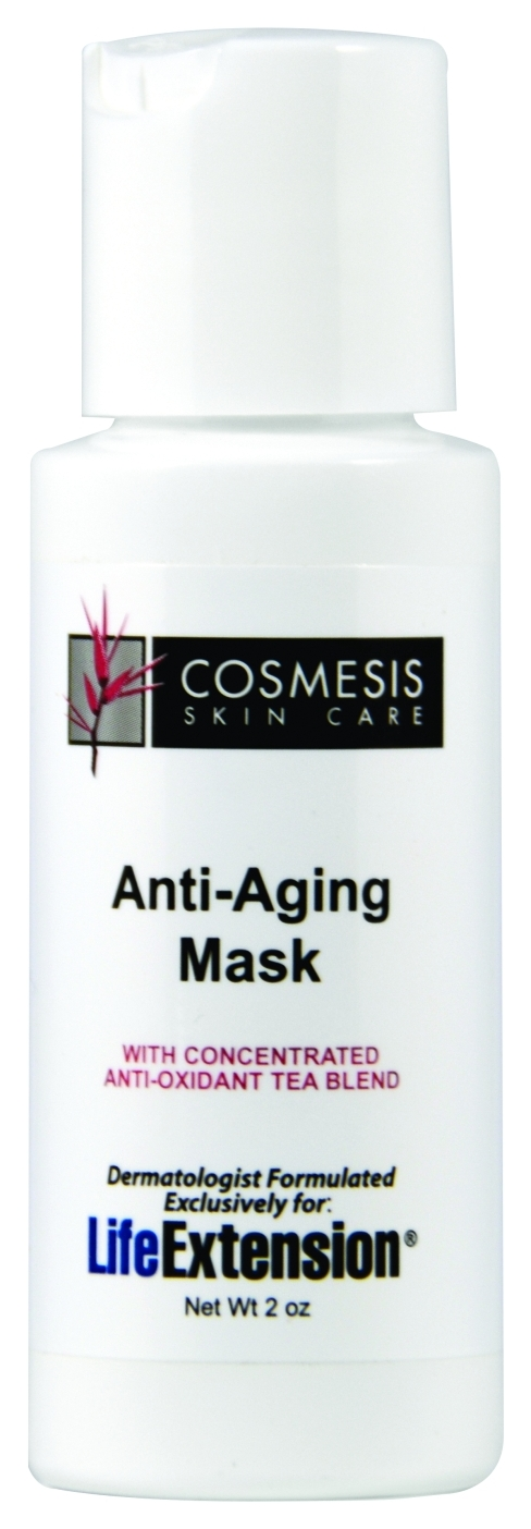 Anti-Aging Mask 2 oz by Life Extension