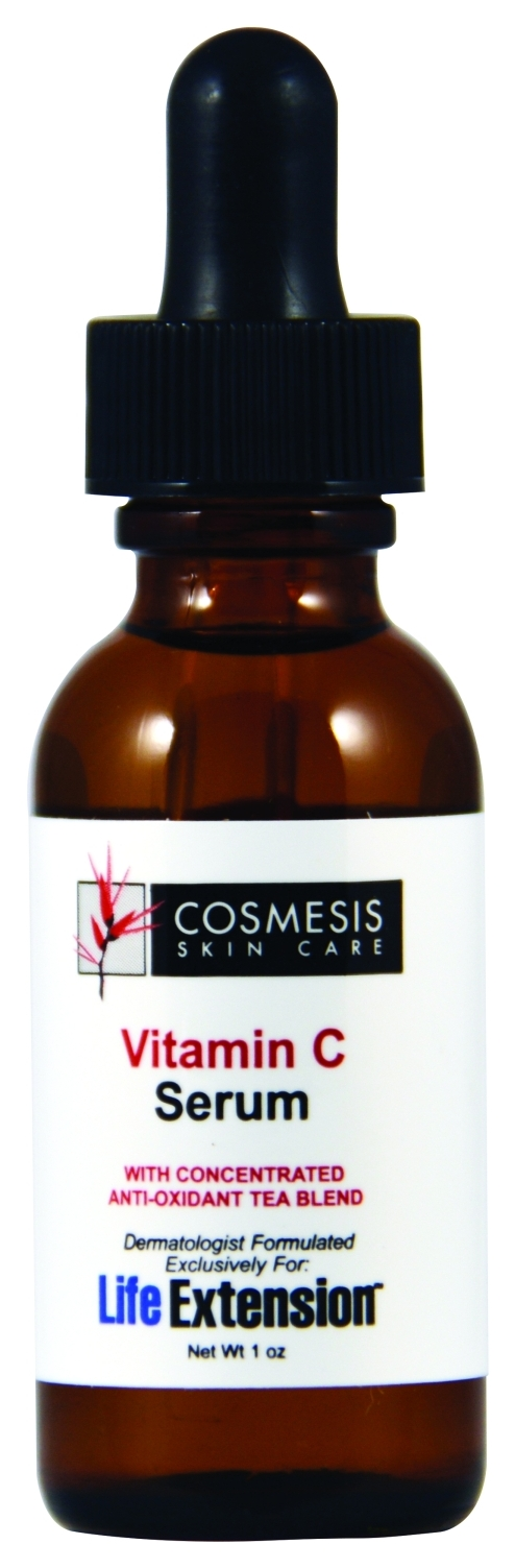 Vitamin C Serum 1 oz by Life Extension