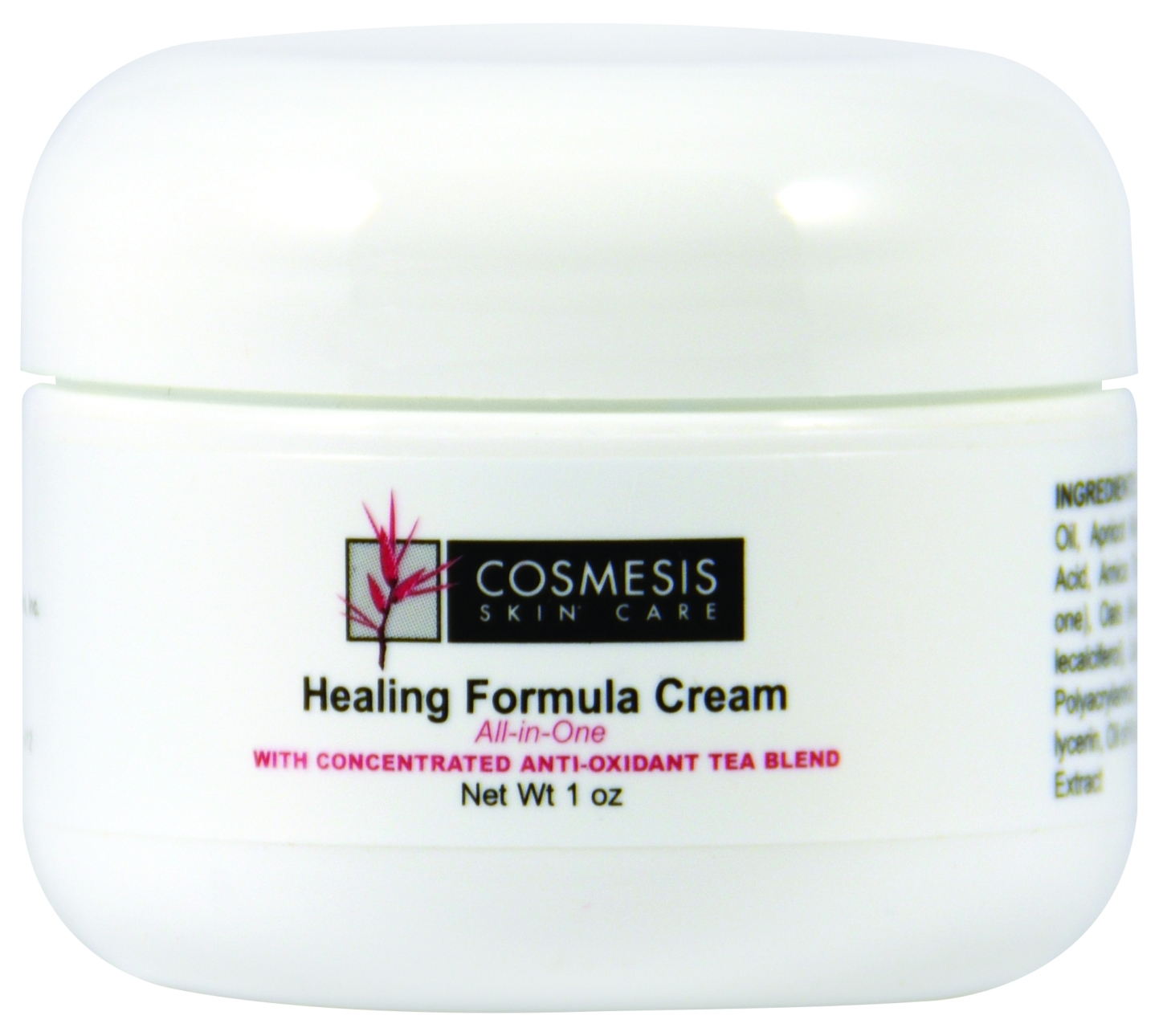 Healing Formula All-in-One Cream 1 oz (30 ml) by Life Extension