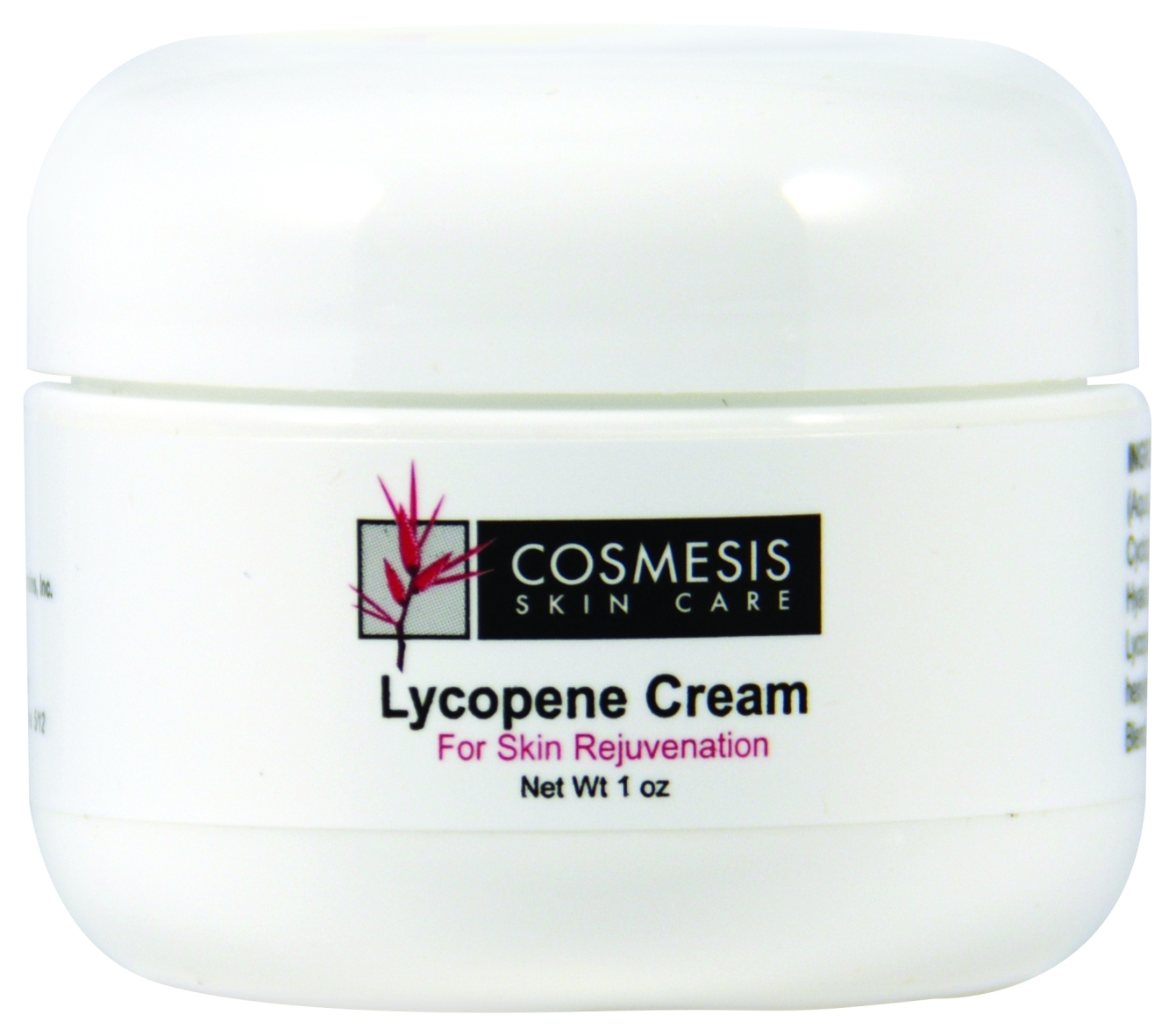Lycopene Cream 1 oz (30 ml) by Life Extension