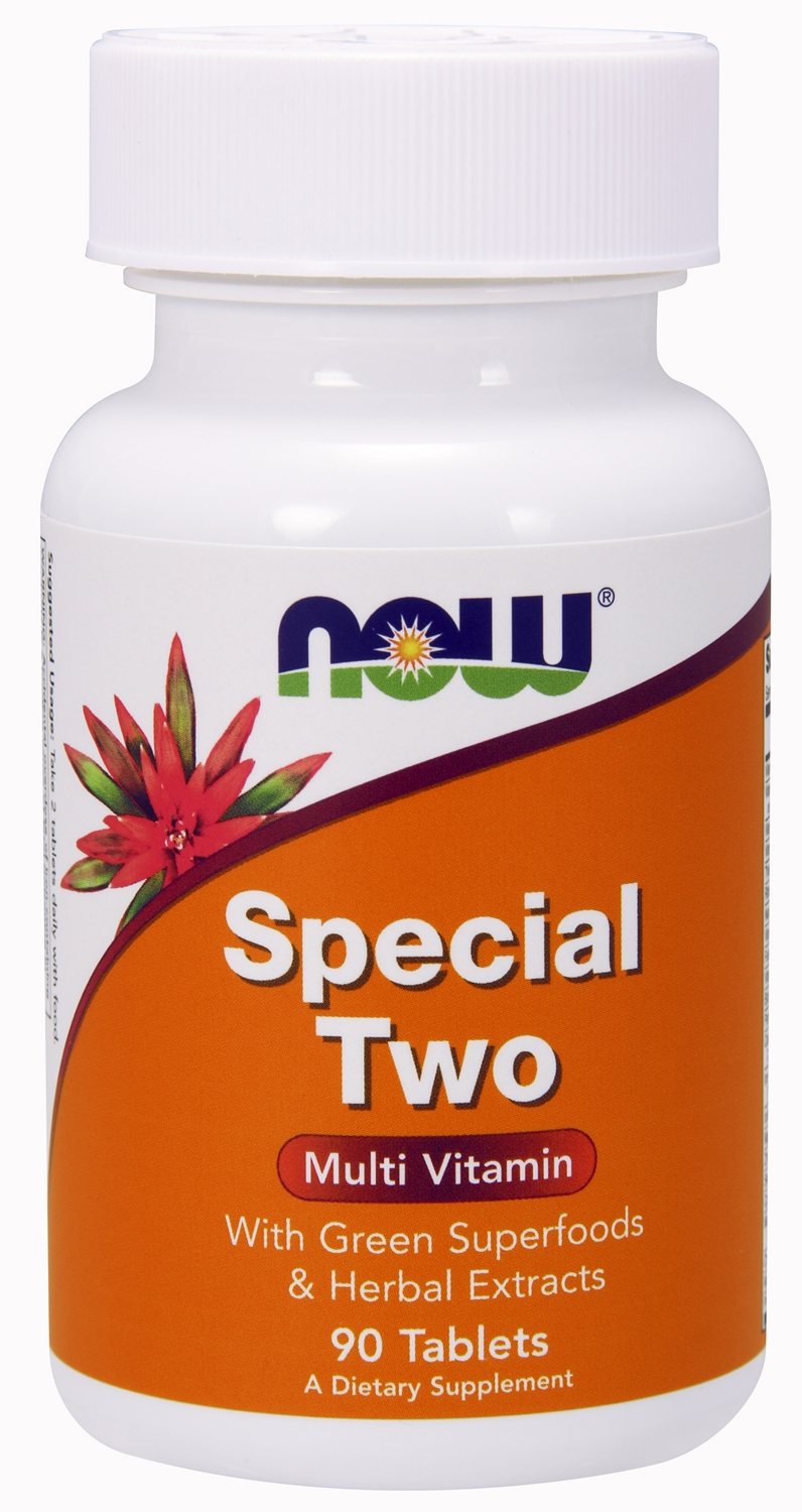 Special Two 90 tabs by NOW