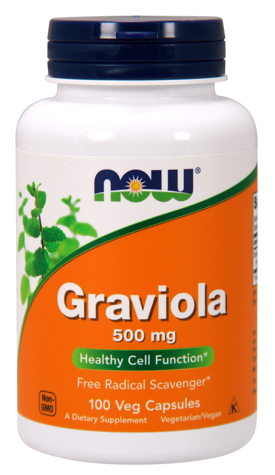 Graviola 100 caps by NOW