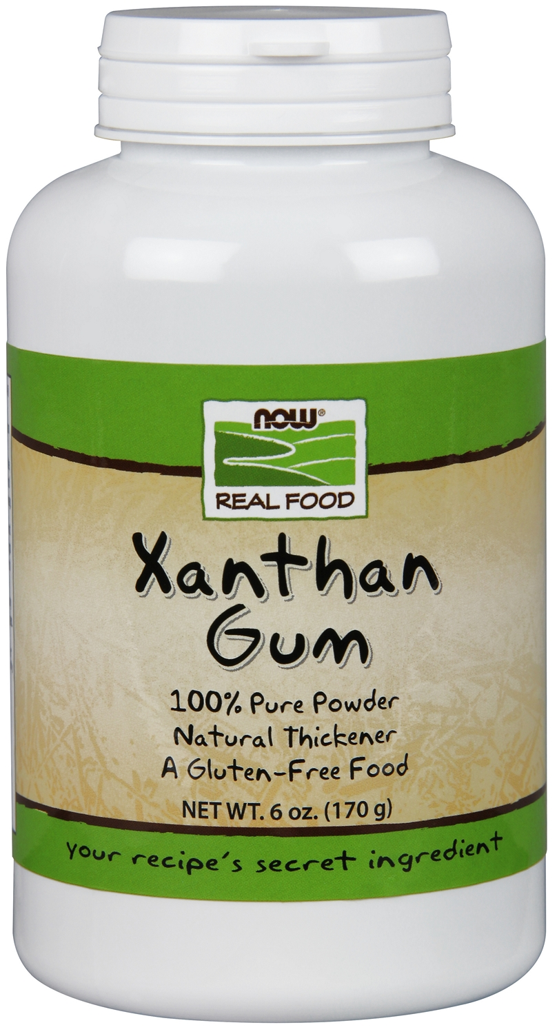 Xanthan Gum 6 oz (170 g) by NOW