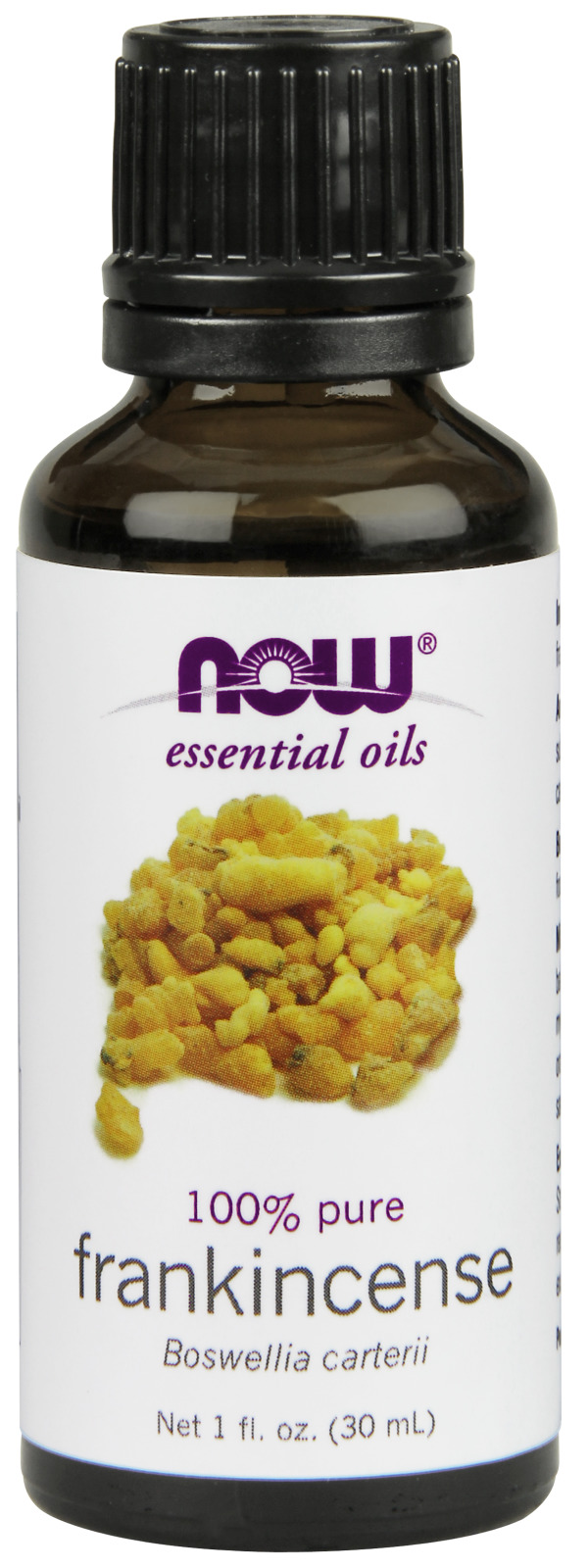 Frankincense Oil 1 fl oz (30 ml) by NOW