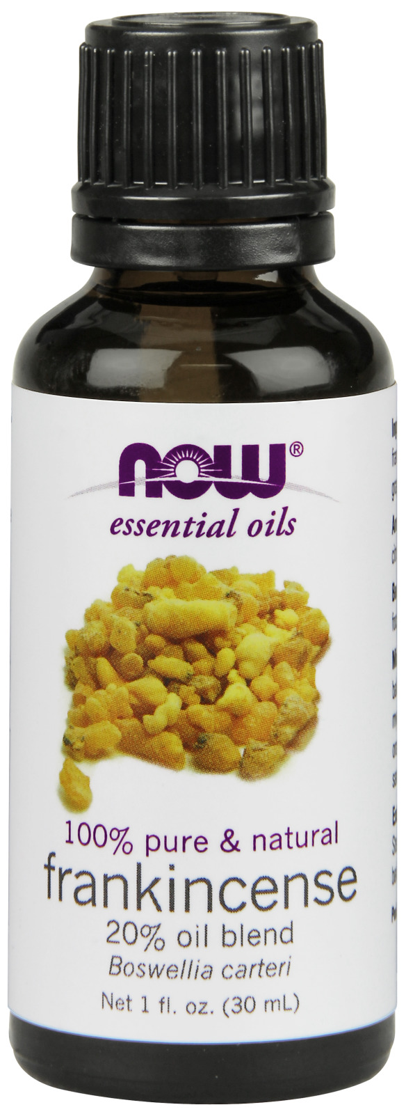 Frankincense Oil Blend 1 fl oz (30 ml) by NOW