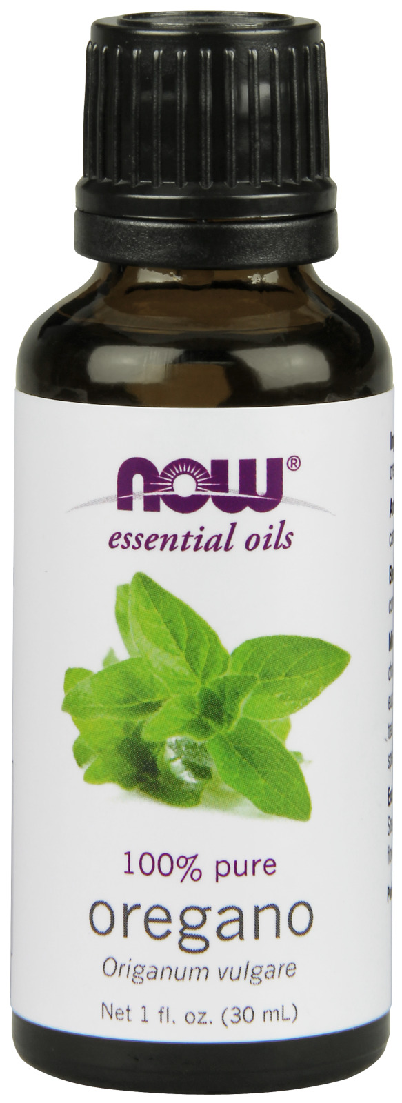 Oregano Oil 1 fl oz (30 ml) by NOW