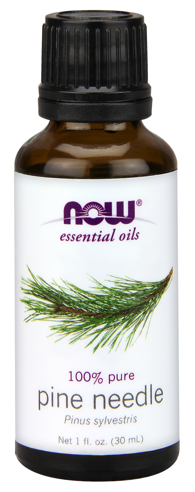 Pine Needle Oil 1 fl oz (30 ml) by NOW