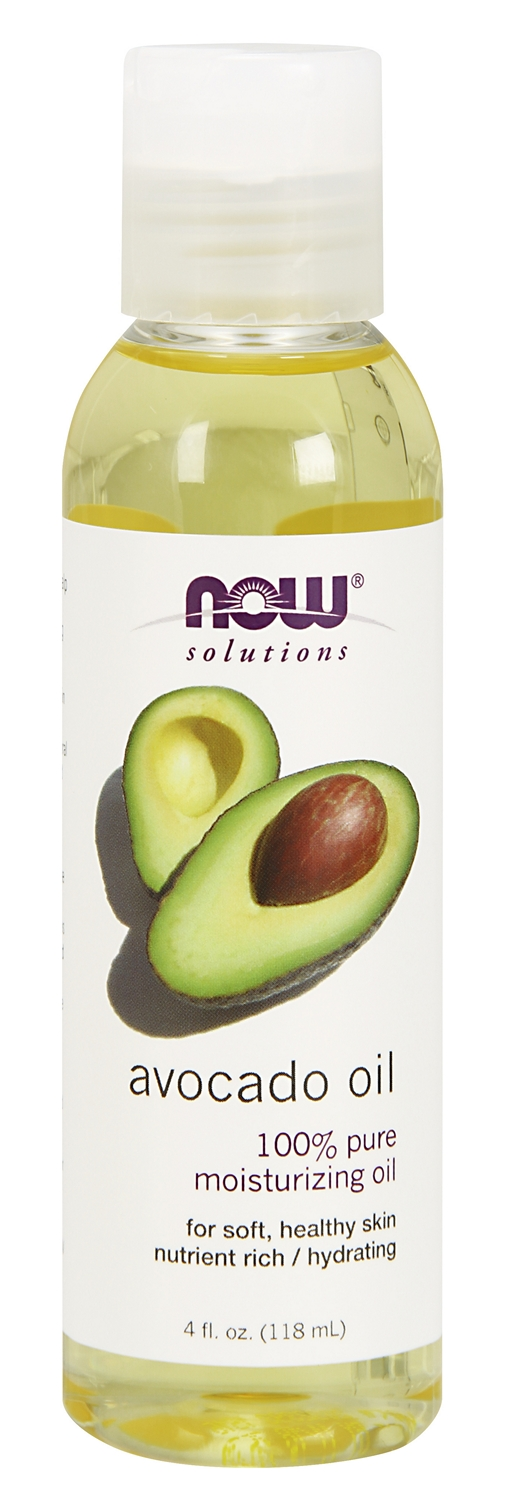 Avocado Oil 4 fl oz (118 ml) by NOW