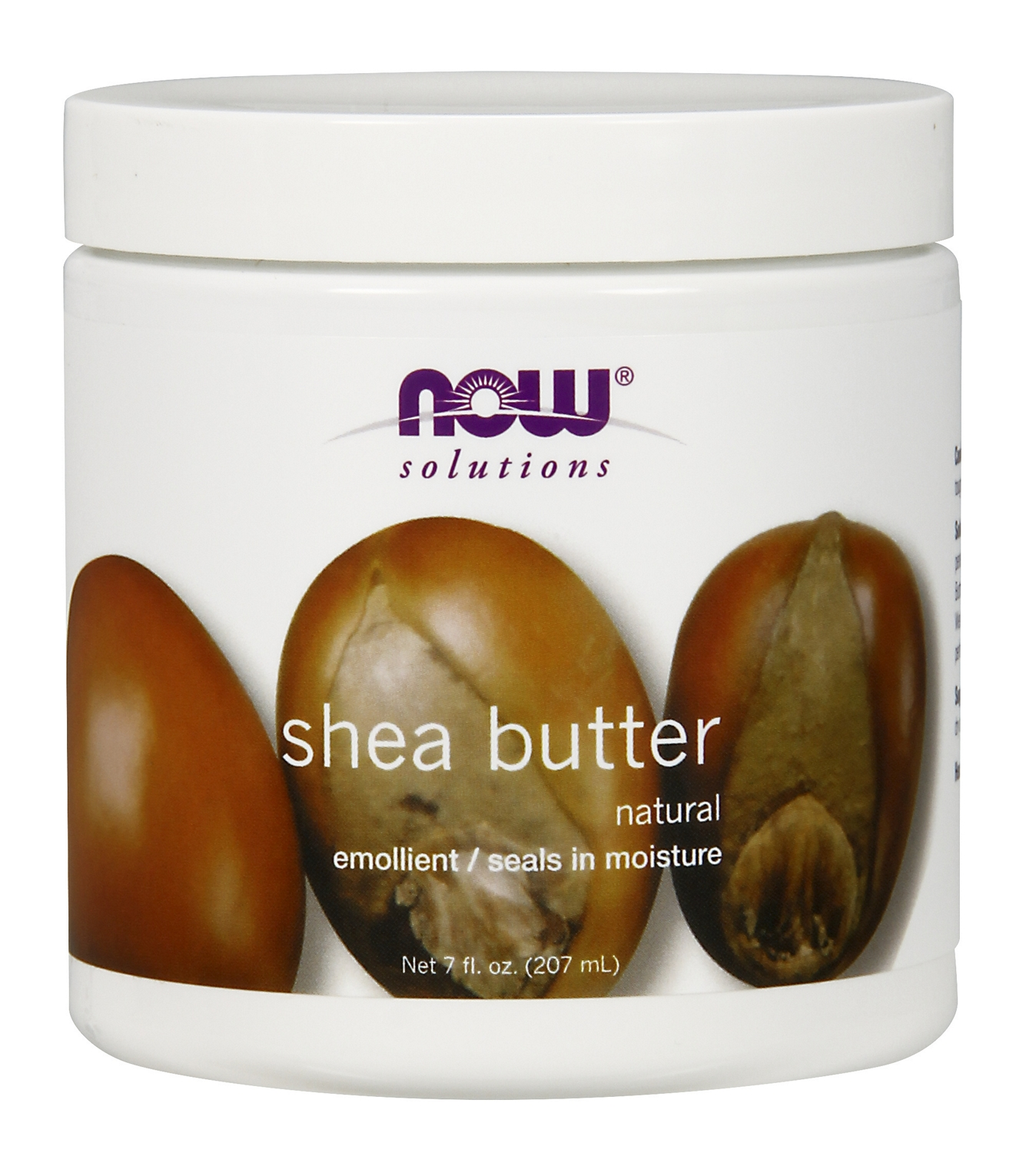 Shea Butter 7 fl oz (207 ml) by NOW