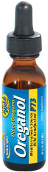Oreganol P73 0.45 fl oz (13.5 ml) by North American Herb & Spice