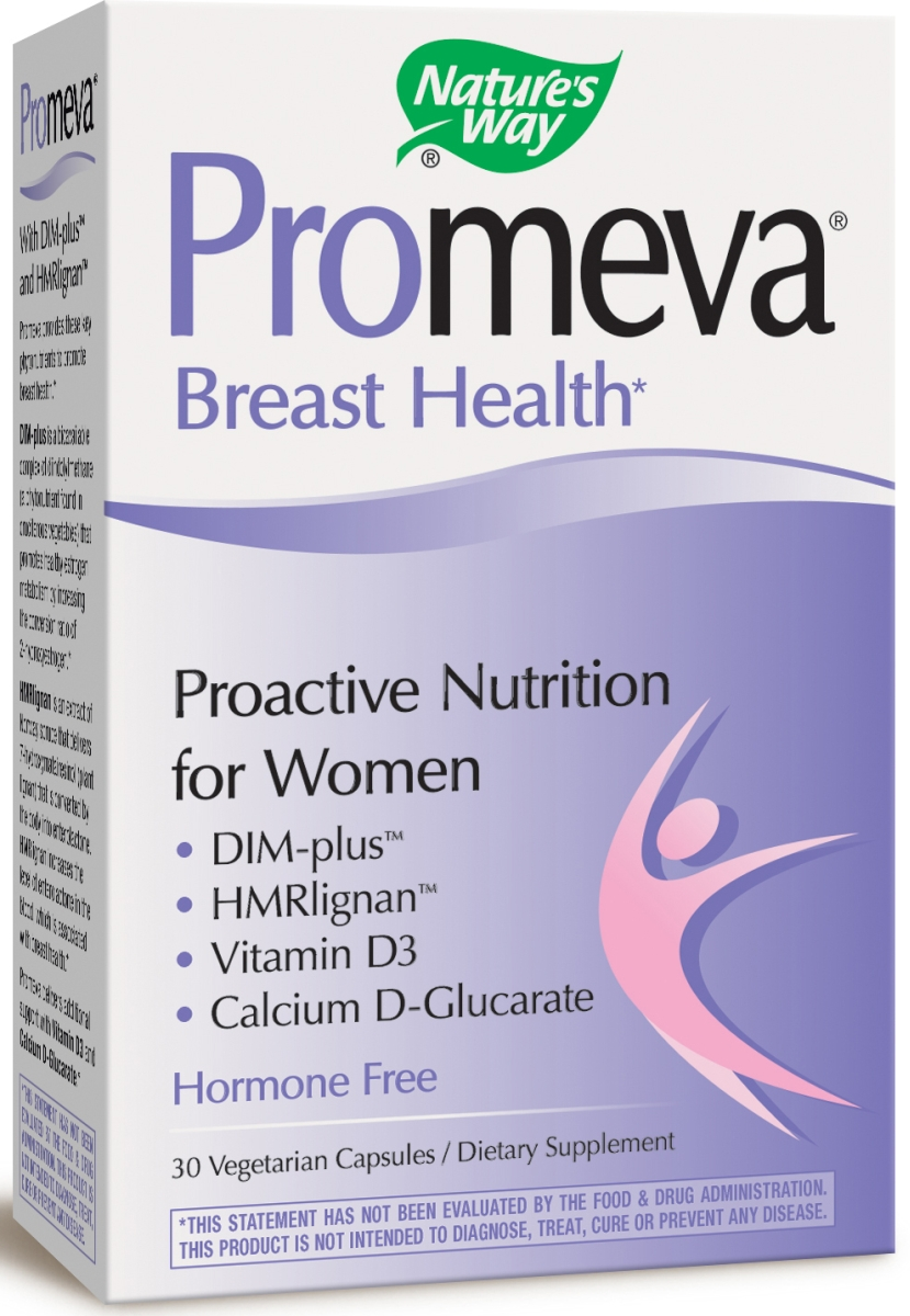 Promeva 30 Vcaps by Nature's Way